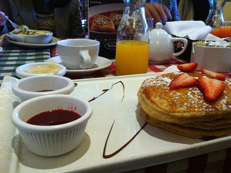 Food, Breakfast, Cook, American Kitchen, Gourmet