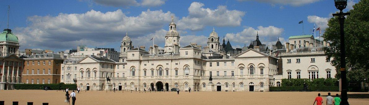 Palacio Nacional, London, Palace, Culture, Panoramic