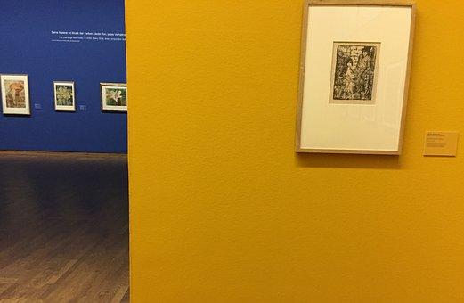 Museum, Leopoldo, Leopold, Vienna, Pictures