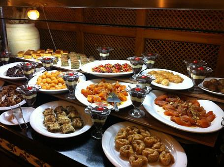 Turkish Cuisine, Eat, Aegean Sea, Turkey