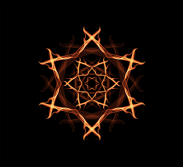 Pentagram, Witches Pentagram, Witch, Esoteric
