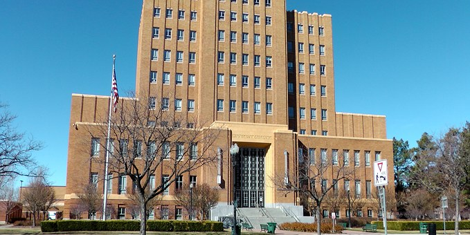 Building, Ogden, Utah, Corporate, Architecture, Usa
