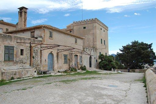 Country House, Mallorca, Pollença