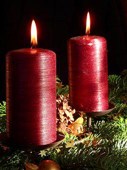 Christmas, Deco, Decoration, Advent