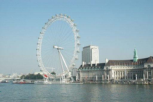 London, Westminster, Business, Finance, City