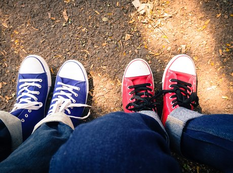 Shoes, Converse, People, Friends, Fashion, Foot