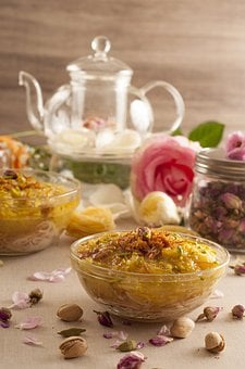 Sago, Balaleet, Pasta, Arab, Arabia, Arabian Dish