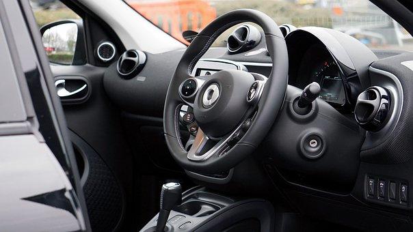 Interior, Car, Vehicle, Auto, Automobile, Car Interior