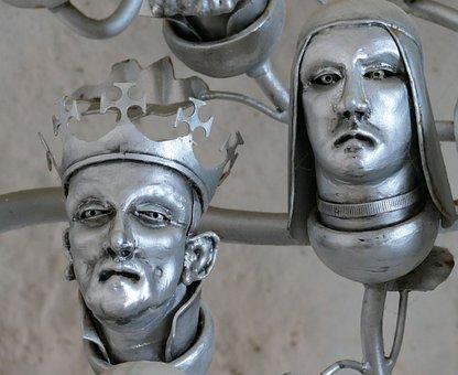 Figure, Head, Plastic, Face, Sculpture, Helm, Knight