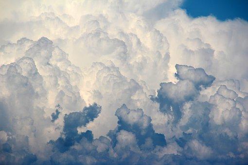 Clouds, Sky, Cloud, Dark Clouds, Clouds Form