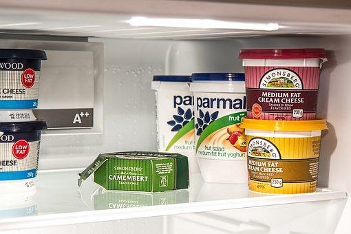 Refrigerator, Fridge, Cold Storage, Kitchen, Home