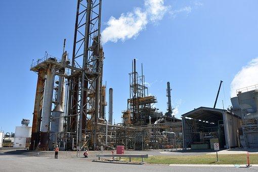 Factory, Industry, Ammonium Nitrate, Industrial