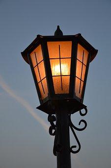 Replacement Lamp, Light, Lighting, The Light Bulb
