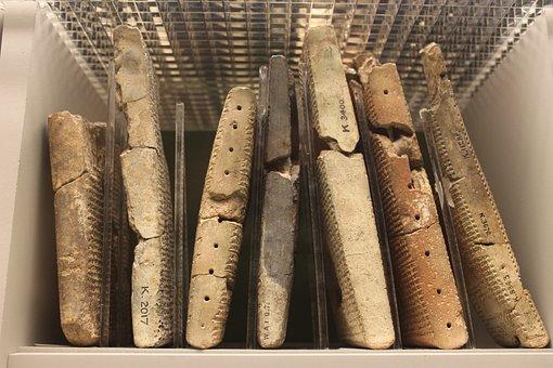 Ancient, Sumer, Sumerian, Babylon, Writing, Culture