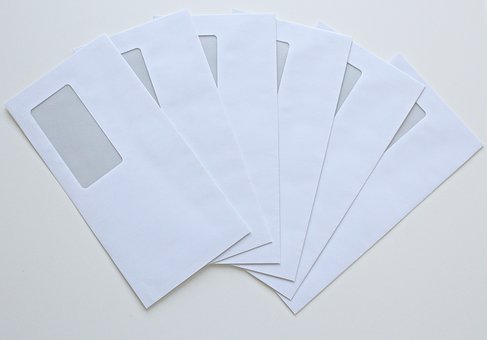 Envelope, Post, Paper, Letters, Envelopes, Write
