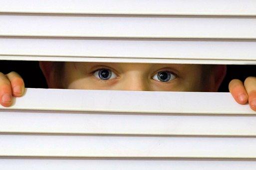 People, Eyes, Look, See, Observe, Boy, Child, Kid