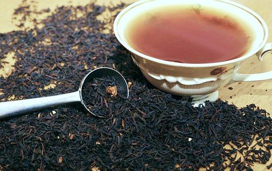 Tee, Fruit Tea, Granules, Aromatic, Dried Fruit, Cup