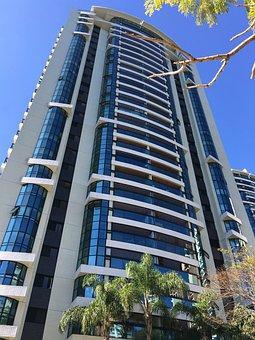 Building, Condominium, Buildings, Engineering