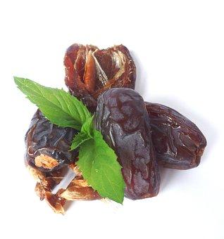 Dates, Medjool, Fruit, Dried Fruit, Fruits, Food