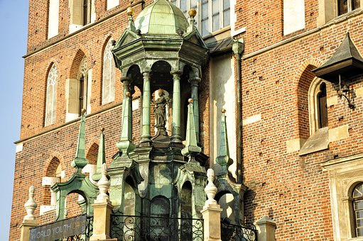 Kraków, The Market, The Old Town, Old Town, Monuments