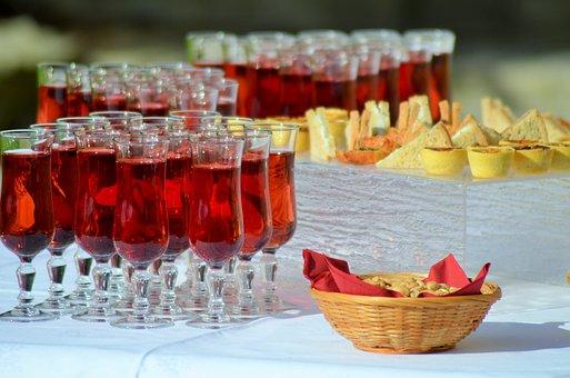 Petit Fours, Cocktail, Aperitif, Tasting, Friendliness