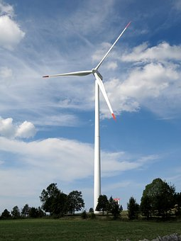Wind Power, Alternative Energy, Power Generation