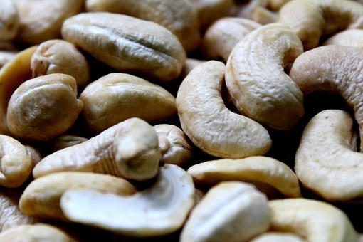 Cashew, Nuts, Fruits, Food, Nutrition, Seed, Diet