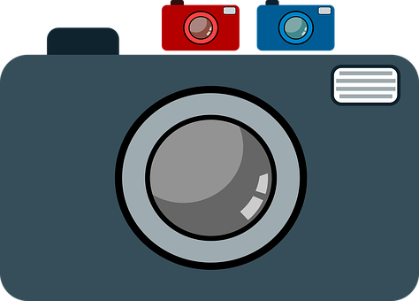 Camera, Capture, Gallery, Icon, Kodak, Photo