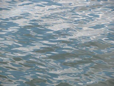 Water, Aqua, Water Surface, Lake, Brno, Prigl