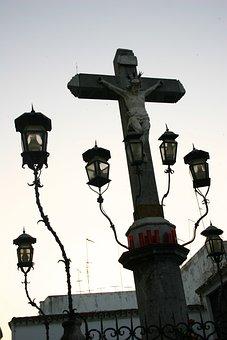 Cordoba, Capital, Christ Of The Lanterns 5