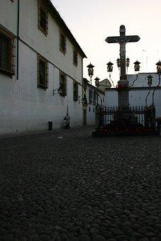 Cordoba, Capital, Christ Of The Lanterns