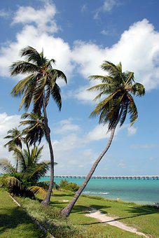 Bahia Honda State Park, Florida Keys, Seven Mile Bridge