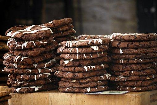 Gingerbread, Market, Enjoy, Cookies, Cocoa Tree, Bakery