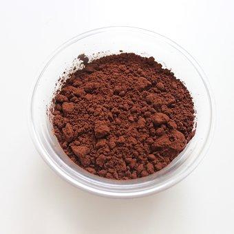 Cocoa Powder, Confectionery, Cacao, Powder, Ingredients