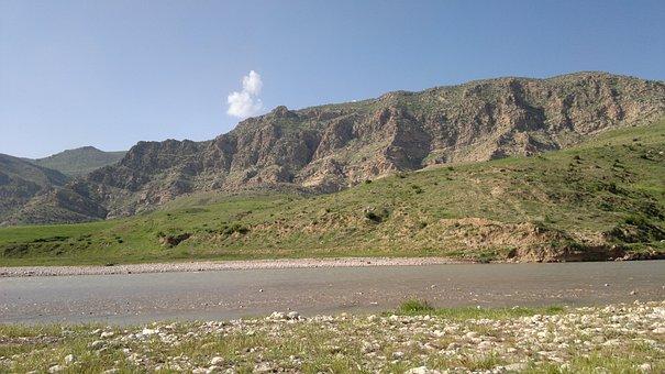 Kasrik, Gabar, Water
