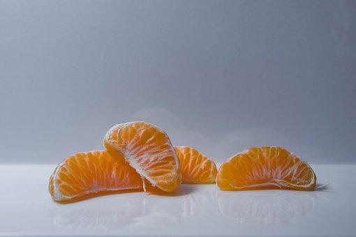 Mandarin, Fruit, Flavor, Clementines, Power, Citrus