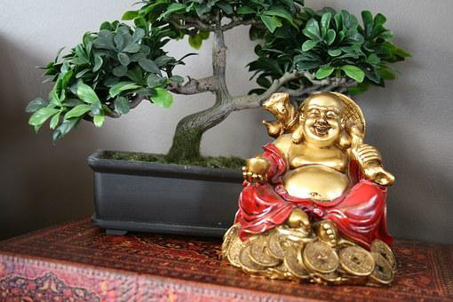 Fengshui, Luck, Chinese, Decorative