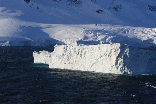 Antarctica, Snow, Ice, Landscape, South Pole, Polar