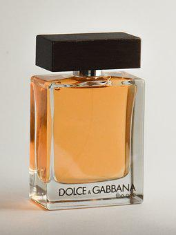 Parfume, Dolce And Gabana, The One, D G
