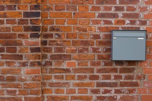 Urban, House, Brick, Restored, New, Modern, Industry
