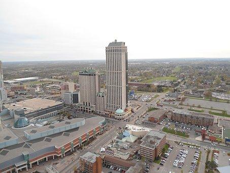 The Niagara, The Skylon, Tower