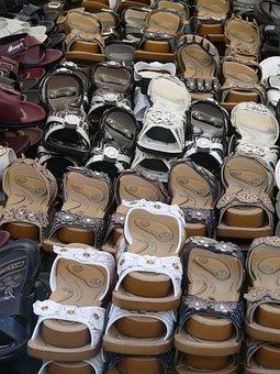 Sandals, Shoes, Schlapper, Women's Shoes, Sale