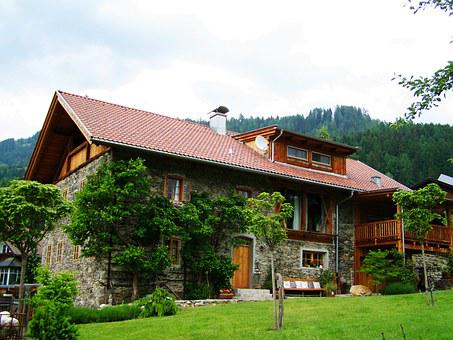 Stone House, Old House, Doelsach