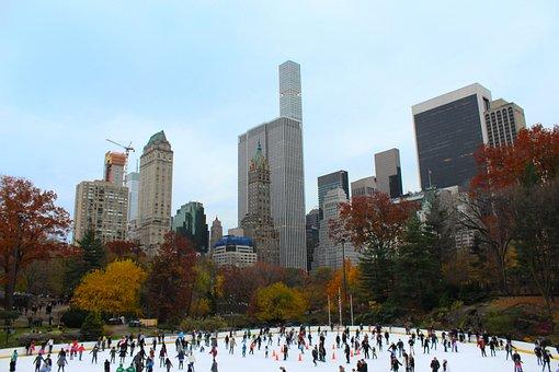 New York, New York City, Nyc, Skyscraper, City, Cities