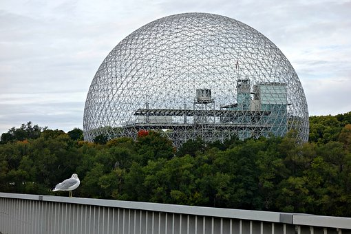 Montreal, Tourism, Biosphere, Museum, Expo