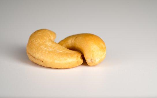 Cashew, Walnut, Bold, Health, Food, Tasty, Nutrition