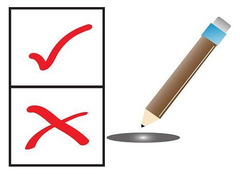 Vote, Election, Icon, Voting, Right, Decision, Symbol