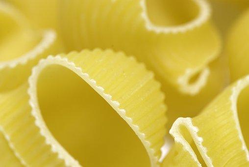 Pasta, Food, Oil