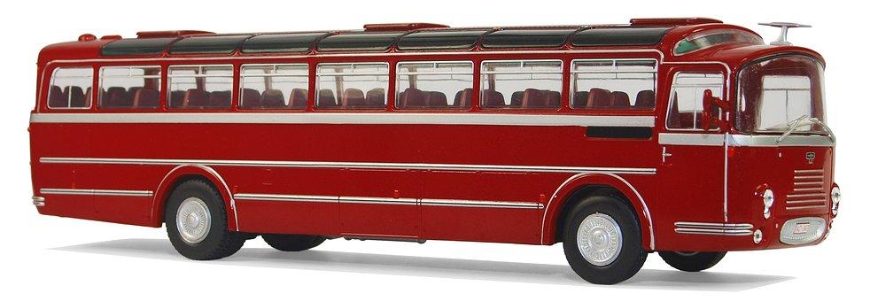 Van Hool, Typ 306, Vista Dome, 1961, Belgium, Belgique