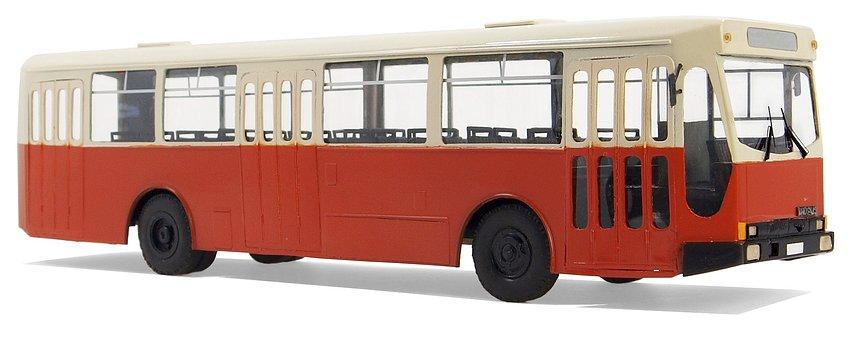 Ikarus-zemun, Typ Ik111, Buses, Hobby, Collect, Leisure